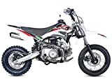 Stomp Juicebox 3 Pit Bike Dirt Bike 110cc