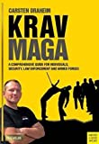#8: Krav Maga: A Comprehensive Guide for Individuals, Security, Law Enforcement and Armed Forces