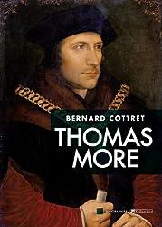 Thomas More : La face cachée des Tudors