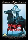 Wagonmaster [DVD] by Ben Johnson