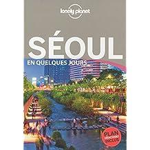 Seoul En quelques jours - 1ed