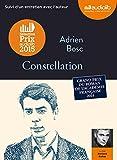 Constellation: Livre audio 1 CD MP3 - 525 Mo - Suivi d'un entretien avec l'auteur