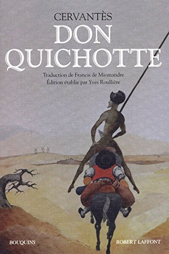 Don Quichotte by Miguel De Cervant?s Saavedra (December 05,2011)