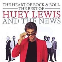 The Heart of Rock'n'roll-the Best O