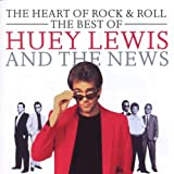 The Best Of Heart Of Rock & Roll - The Best Of