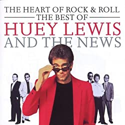 Heart of Rock and Roll Best of