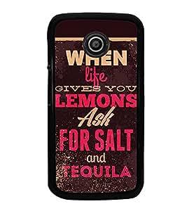 Fuson Designer Back Case Cover for Motorola Moto E2 :: Motorola Moto E Dual SIM (2nd Gen) :: Motorola Moto E 2nd Gen 3G XT1506 :: Motorola Moto E 2nd Gen 4G XT1521 (Funny Humorous Comic Amusing jolly)