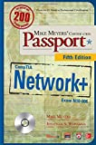 Mike Meyers' CompTIA Network+ Certification Passport, Fifth Edition (Exam N10-006) (Mike Meyers' Certification Passport)