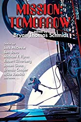 Mission: Tomorrow (English Edition)