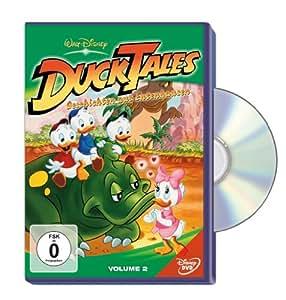 Ducktales - Geschichten aus Entenhausen, Vol. 2