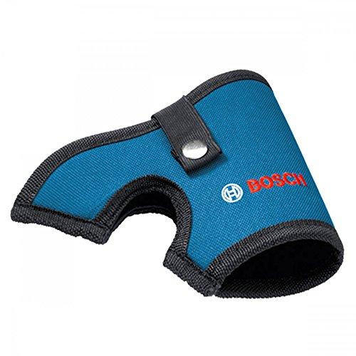 Preisvergleich Produktbild Bosch Gürtelholster Holster blau für Akkuschrauber GSB GSR GDR etc.