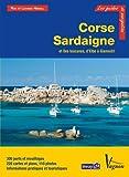 Corse, Sardaigne et Iles Toscanes