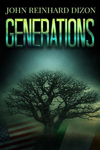 Generations: An Irish Family Saga (English Edition)