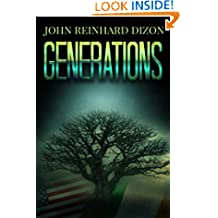 Generations: An Irish-American Family Saga