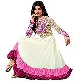 Fashion and Hub Wedding Partywear Semi-S...
