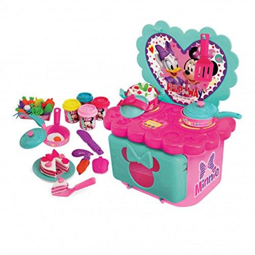 AS Company Disney 1045-03555. La cocina de Minnie.