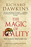 The Magic of Reality: How we know what's really...