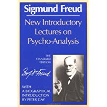 New Introductory Lectures on Psychoanalysis (Complete Psychological Works of Sigmund Freud)