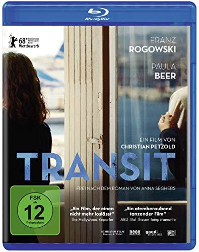Transit [Alemania] [Blu-ray]