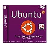 #2: Ubuntu 17.04 DVD 64 bit Zesty Zapus