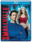 Smallville-Series 7 Box Set [Reino Unido] [Blu-ray]