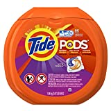 Tide Liquid Laundry Detergent Pods