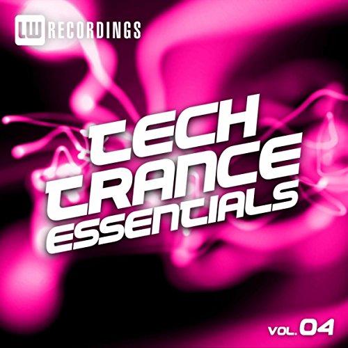 Tech Trance Essentials, Vol. 4