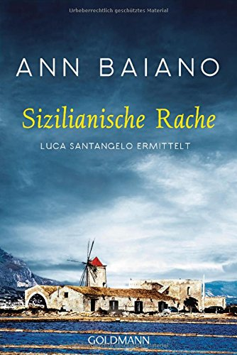 Baiano, Ann: Sizilianische Rache
