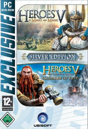 Heroes of Might and Magic V - Silver Edition