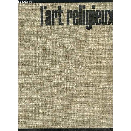 Formes de l'art, tome 2 : L'art religieux