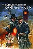 The Adventures of Basil and Moebius (Adventures of Basil and Moebius Hc) by Ryan Schifrin (2015-05-05)