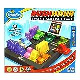 Think Fun Rush Hour Juego de Habilidad Ravensburger 76336