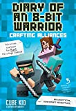 Best Books For 2nd Grade Girls - Diary of an 8-Bit Warrior: Crafting Alliances Review