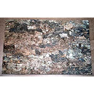 Zierkorkrückwand, Plattengröße 60 x 30 cm