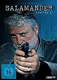 Salamander - Staffel 2: Blutdiamanten [3 DVDs]