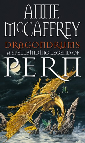 Dragondrums (The Dragon Books)