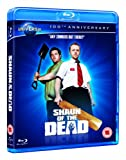 Image of Shaun of the Dead [Blu-ray] [2003] [Region Free]