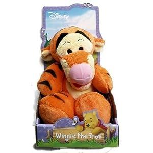 Winnie The Pooh Tigger Peluche