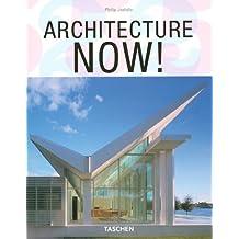 L'architecture d'aujourd'hui : Edition trilingue français-anglais-allemand