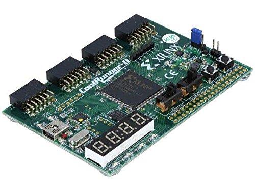 410-146P-KIT Development kit Xilinx JTAG, Pmod x4 Interface USB DIGILENT INC.