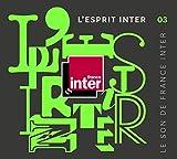 Esprit Inter 03 (L') | Avidan, Asaf. Interprète