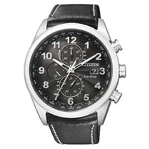 51Gg6sEpfQL. SS300  - Citizen-Promaster-Sky-AS4025-08E-Reloj-crongrafo-de-cuarzo-para-hombre-correa-de-cuero-color-negro