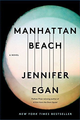 Manhattan Beach: A Novel (English Edition) (Womens Rock Circle)