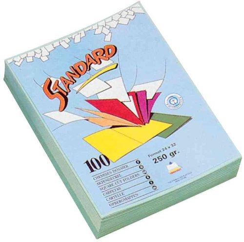 EXACOMPTA Aktendeckel FOREVER 250, DIN A4, orange