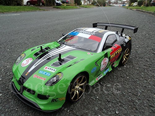 Rc Drift Cars Amazon Co Uk