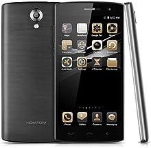 Homtom HT7 Pro- 4G LTE Smartphone libre Android 5.1 (Pantalla 5.5