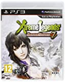 Dynasty Warriors 7 Xtreme Legends [Spanisch Import]