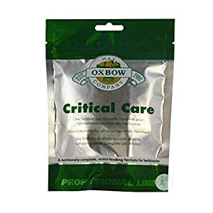 Oxbow - Oxbow Critical Care 141 grs