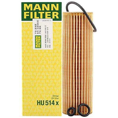 Mann Filter HU 514 X Oelfilter