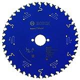 Bosch Kreissägeblatt Expert für Holz, 210 x 30 x 2,8 mm, Zähnezahl 40, 1 Stück, 2608644059